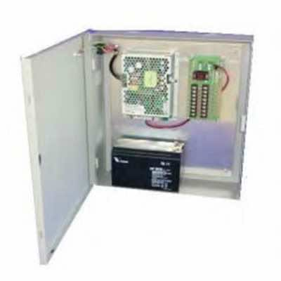 BW54 - Battery Chargers 12 & 24V: 70 - 140W