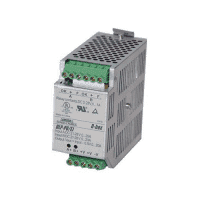 DLP-PU - 24VDC 20A Redundancy Module Din Rail Power Supply