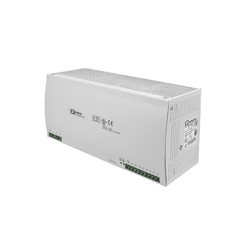 DNR120-960TS-SERIES - AC/DC 3ph input :Single Output 120-960W Din Rail 12V 48V 24V Power Supply