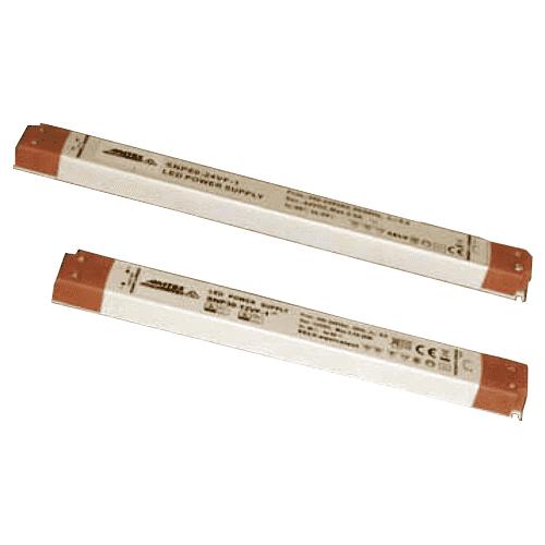 LLIP20-SCV60VF1 - Constant Voltage  Slimline P20 LED Power Supplies 12-24V