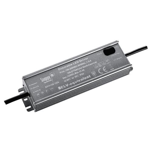 LLIP20-SPH150 - Constant Voltage /  Constant Current  IP65 LED Power Supplies 150W
