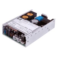 CCM250 - AC/DC Power Supply Single Output: 250W Convection Cooled 12V, 15V, 24V, 36V & 48V output voltage options.