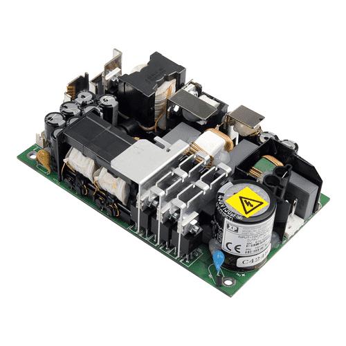 CDH250 - AC/DC Power Supplies Single Output:  250W