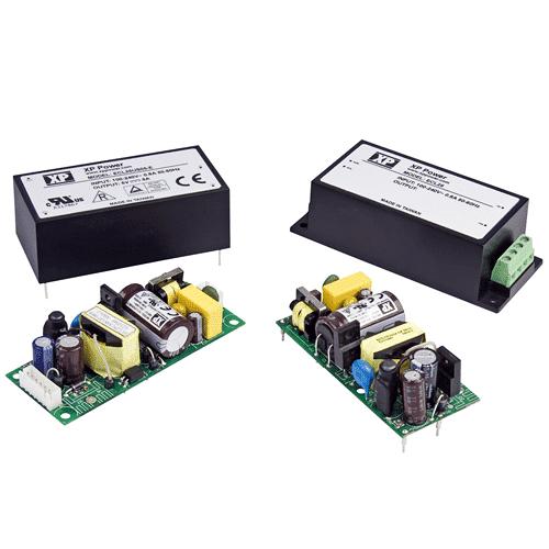 ECL05-30 - AC/DC Power Supply Single - XP Power Australia