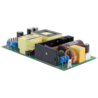 ECP225-SERIES - AC/DC Medical Power Supply: 150/225W - XP Power Australia