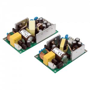 ECP40 - AC/DC Single Multi Output: 40W