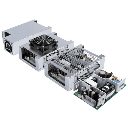 GCS150-350 - AC/DC Power Supplies