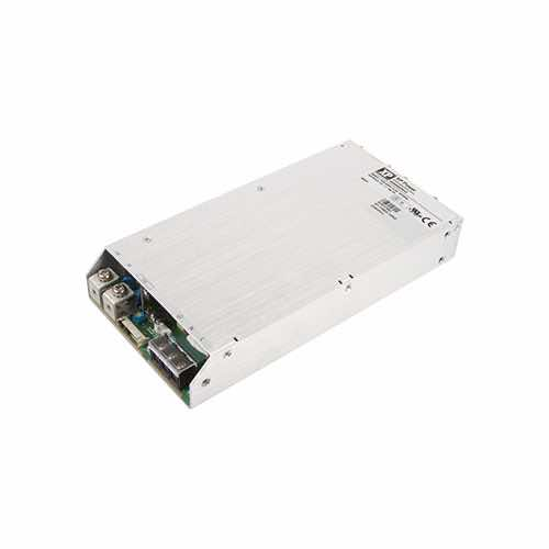 HDS800 - AC/DC Power Supplies Single output:800