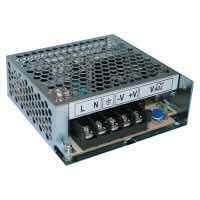 LS25 - LS150 - AC/DC Power Supply Single Output: 25W ~ 150W TDK Lambda - LS Series 3.3V, 5V, 12V, 15V, 24V, 36V, 48V output voltage options LS25-12 LS25-24