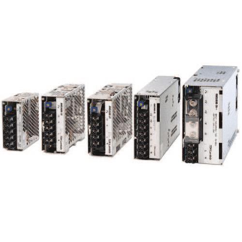 HPS-PS-OPENFRAME&PANELMOUNT-RWS50-600B - TDK Lambda Power Supply