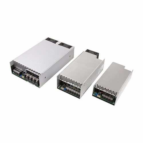 SHP650-1000 - AC/DC Single Output: 650 ~ 1200W