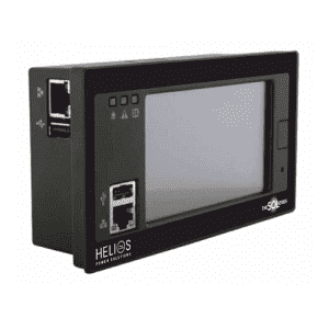 CXC-HP_Controller - DC UPS