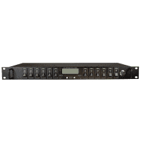 Distribution-Series 3 Dual-Bus DISICT200DB-12IRC - Australia DC Load Distribution Panel 12V 24V 48V SNMP TCP/IP