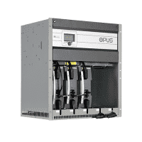 Battery Charger for electrical substations Australia - DC UPS Australia