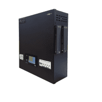 HPS-WALLMOUNT-THESOLSERIES-1.1KW - Wall Mount DC System - Battery Charger for power utilities