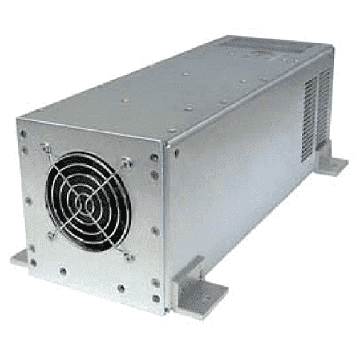 AC/AC FREQUENCY CONVERTERS: FC500