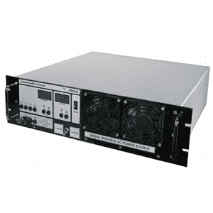 AC/AC FREQUENCY CONVERTERS - VFC1000-2000