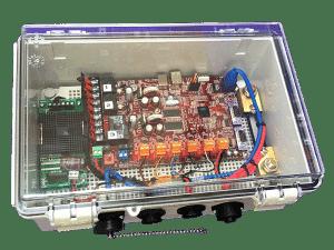 remote monitoring systems Australia