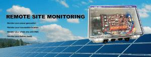 Remote Site Monitoring - RMS100 RMS300 Australia