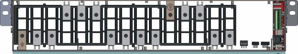STI Bravo ST - Inverter with communications - Inversor con comunicaciones 2500 VA 5000 VA