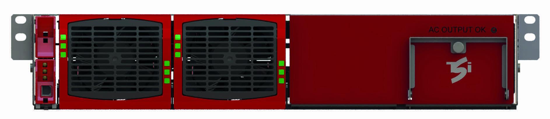 CE+T Y-one EPC 48V 230VAC 500VA Stand Alone Inverter Pure Sine Wave Inverter