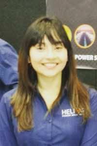 Adriana Meneses Prado - Helios Power Solutions Australia