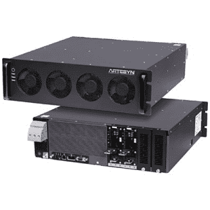 Multi-output - AC/DC Power Supplies Input Voltage: 180-264 Vac 342-528 Vac Single Phase or 3-Phase