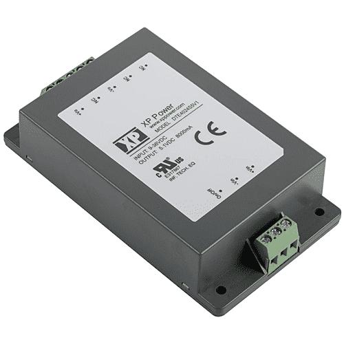 DTE40 DC/DC Converter 40W XP Power Australia