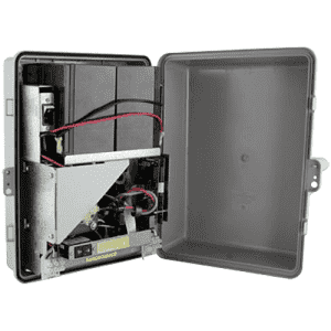 100VA Outdoor Applications AC UPS IP65 IP53 Australia