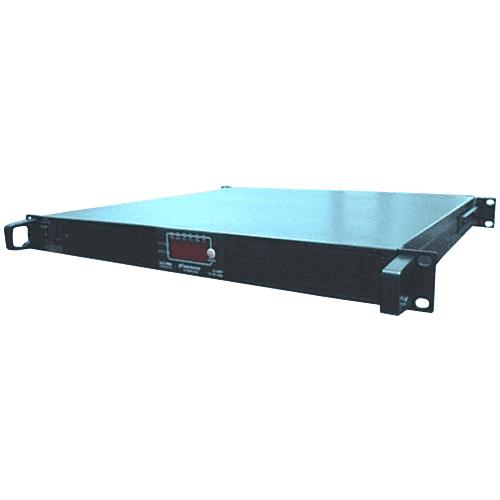 Rack Mount DC/AC Inverters