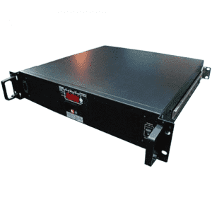 Rack Mount DC/AC Inverters