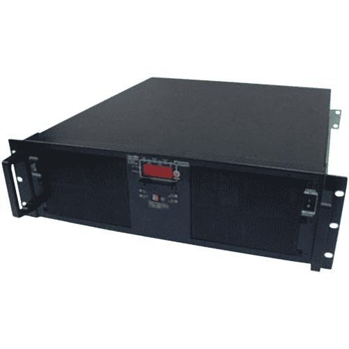 Rack Mount Inverter 3U 5 kVA-Inverter+UPS