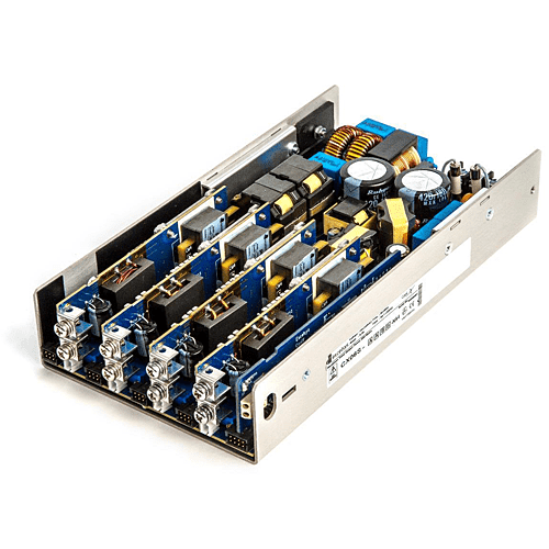 CX600 Series - Modular AC- DC Power Supply 600 W Convection-Cooled modular power supply from Excelsys.The CX06S is certified to IEC60950 - Helios Power Solutions Australia Multi output DC Power Supply