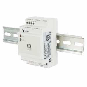 DDC Series 40 Watts DIN Rail DC-DC converters - XP Power Australia