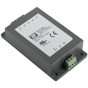 DTE60 Series DC/DC Converters 60 W - XP Power