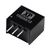 TR Series Single Output DC/DC Converters 0.5 A 1.65 W – 7.5 W