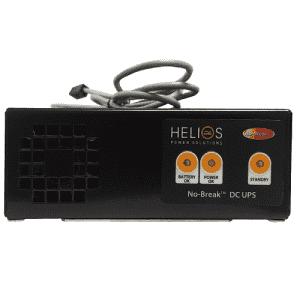 SR250Hi - DC UPS 12V 24V 30V 36V 48V - Battery Charger 250 W - Australia