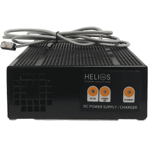 SR25HL - AC/DC POWER SUPPLY - BATTERY CHARGER 250W Standby And boost applications