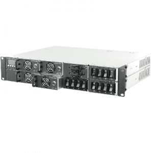 19'' Rack Mount AC/DC Power Supplies