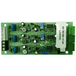 Alarms Card - Communications Australia