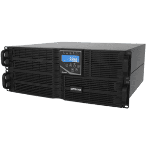 ARES On-line single phase AC UPS - Australia Uninterruptible Power Supply IT Cabinets , Odin Plus fits cabinets 1kVA 2kVA 3kVA