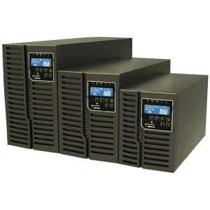 Ares Plus Tower Series DSP - Controlled On-Line UPS - Australia - Helios Power Solutions