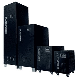 Power Conditioners for electronic loads