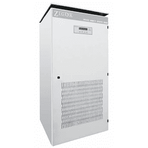 SET DVR - Dynamic Voltage Restorer For Industrial Applications 60kVA - 180kVA 30% Australia