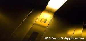 UPS for lift elevator applications - helios power solutions australia2