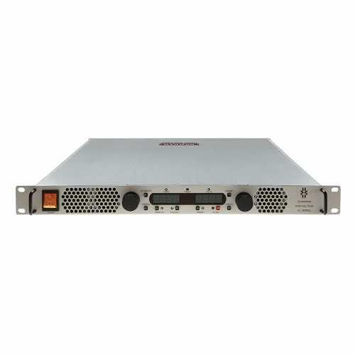 FL Series 1500W 750V to 1500V - Rack Mount High Voltage AC DC Power Supply - Glassman XP Power