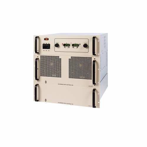 X Series 25kW - Rack Mount High Voltage AC DC Power Supply - Glassman XP Power Australia Distributor