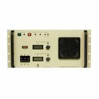 LQ Series 10kW - 50kW - Rack Mount High Voltage AC DC Power Supply - Glassman XP Power Australia