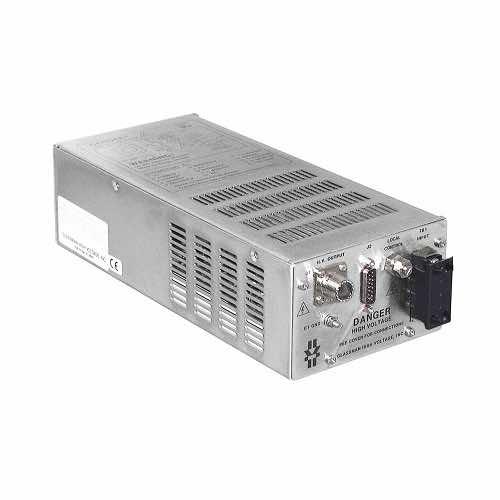 MJ Series 15W - Chassis Mount0-30kV High Voltage AC DC Power Supply - Glassman XP Power