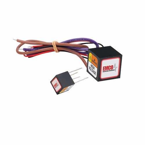 Q Series 0.5W - High Voltage Proportional DC DC Converters - HPS EMCO XP POWER Australia
